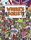 Where's Boris? (English Edition)