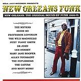 echange, troc Compilation - New Orleans Funk : The Original Sound Of Funk 1960-75