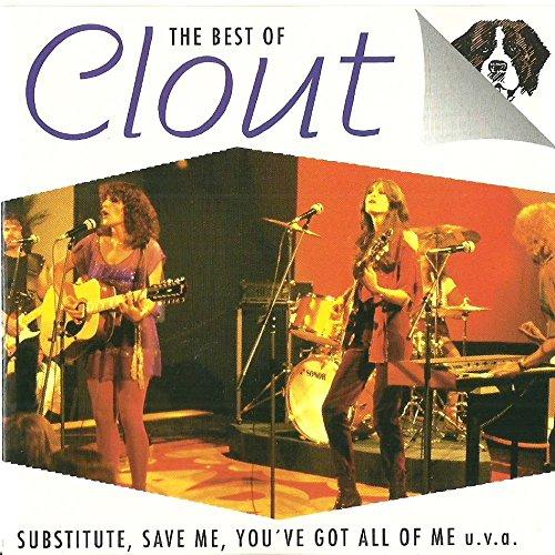 Clout - Incl. I
