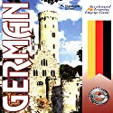 The Accelerated Learning German System  by Colin Rose Narrated by Colin Rose, Lisa Schlotmann, Inge Veecock, Ingrid Williams