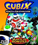 Cubix Robots for Everyone: Race n Robots - PC