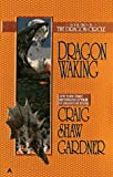 The Dragon Circle: Dragon Waking (The Dragon Circle , No 2) (0441003737) by Gardner, Craig Shaw