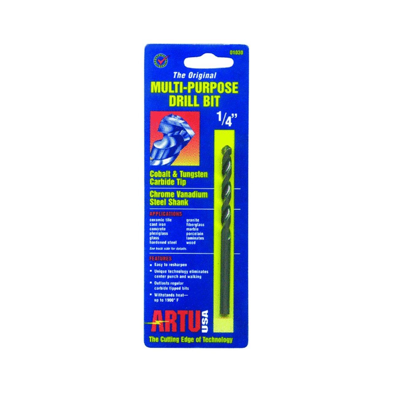 Сверло Artu #01040 5/16x4-1/2 Mp Drill Bit