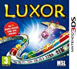 Luxor Quest for the Afterlife (Nintendo 3DS)