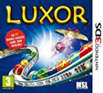 Luxor Quest for the Afterlife (Ninten...
