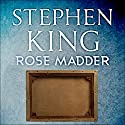 Rose Madder Audiobook by Stephen King Narrated by Blair Brown