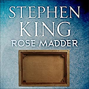 Rose Madder Audiobook