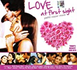 Love At First Sight (Hindi Songs/ Bollywood/ Romance/ Valentine) - (Disc 1 &amp; 2)