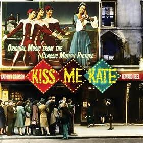 Kiss me Kate - OST