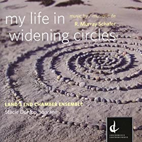 My Life in Widening Circles