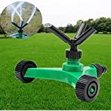 Garden Lawn Sprinkler Head Garden Yard Irrigation System Sprayer Garden Lawn Water Saving Gardening Tools Gadgets