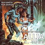 Lallia: Dumarest of Terra: No. 6 | E. C. Tubb