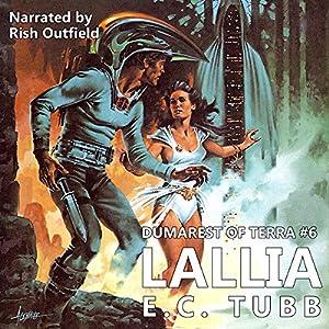 Lallia Audiobook
