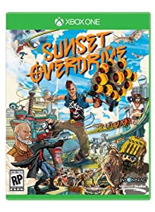 Sunset Overdrive Day One Edition - Xbox One by Microsoft
