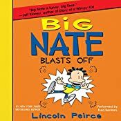 Big Nate Blasts Off | Lincoln Peirce