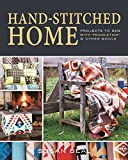 Susan Beal Handstitched Home: Projects to Sew for Cozy, Comfortable Living