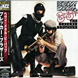 Heavy Metal Be-Bop by Brecker Brothers (2005-10-26)