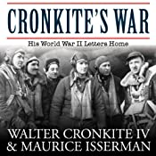 Cronkite's War: His World War II Letters Home | [Walter Cronkite, Maurice Isserman]