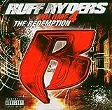 echange, troc Ruff Ryders, J-Hood - The Redemption, Vol4
