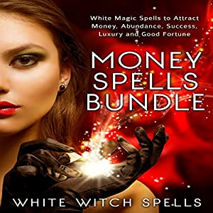 Money Spells Bundle Audiobook