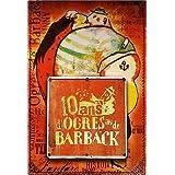 10 ans d'ogres de barback (2005) - DVD