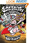 Captain Underpants and the Sensationa...