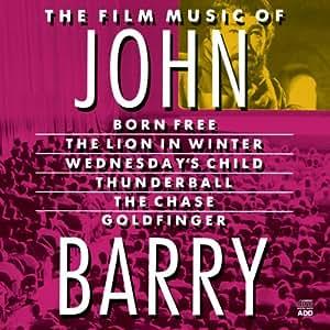 Film Music of John Barry