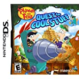Phineas And Ferb: Quest For Cool Stuff - Nintendo DS