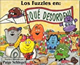 Que Desorden (Spanish Edition)