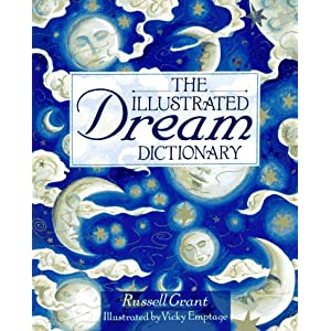 Amazon.com: The Illustrated Dream Dictionary (0049725094758 ...