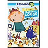 Peg & Cat: Chicken Problem & Other Really Big