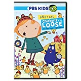 Peg & Cat: Chickens on the Loose & Other Really [DVD] [Import]