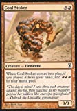 Magic the Gathering: Coal Stoker - Time Spiral