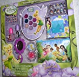 Disney Fairies TinkerBell and the Great Fairy Rescue - Finding Fairies Cosmetic Set