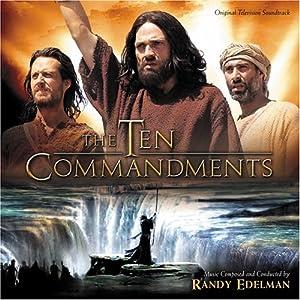Ten Commandments (2006) [Original Television Soundtrack]