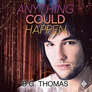 Anything Could Happen Audiobook