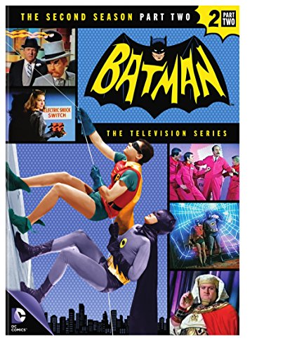Batman: Season Two Part Two at Gotham City Store