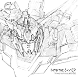 Into the Sky EP(期間生産限定盤)