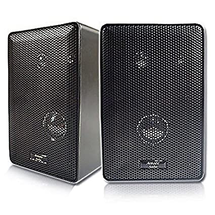 Acoustic Audio 251B Speakers