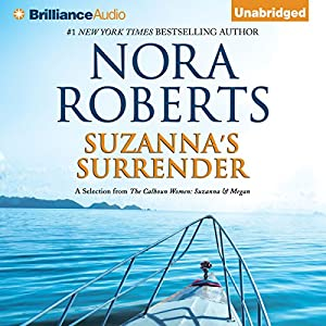 Suzanna's Surrender Audiobook