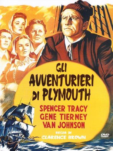 gli-avventurieri-del-plymouth-italia-dvd