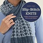 Slip-Stitch Knits: Simple Colorwork C...