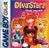 echange, troc Diva Starz : Mall Mania