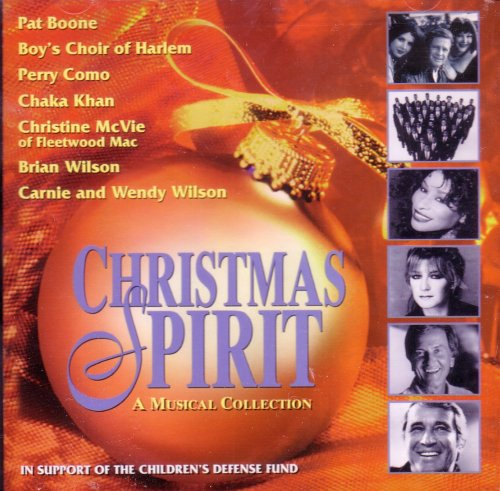 Fleetwood Mac - Christmas Spirit - A Musical Collection - Zortam Music