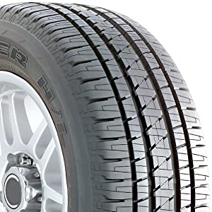 Bridgestone Dueler H/L Alenza All-Season Radial Tire - 275/55R20 111S