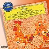 "Rimsky-Korsakov: The Golden Cockerel Suite; May Night Overture / Tchaikovsky: Francesca da Rimini, Op.32 / Borodin: In the Steppes of Central Asia / Glinka:Overture ""Ruslan and Ludmilla"" / Liadov: Fra"
