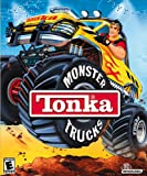 Tonka Monster Trucks - PC