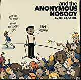 デ・ラ・ソウル 『AND THE ANONYMOUS NOBODY』