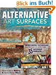 Alternative Art Surfaces: Taking Mixe...