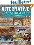 Alternative Art Surfaces: Mixed Media...